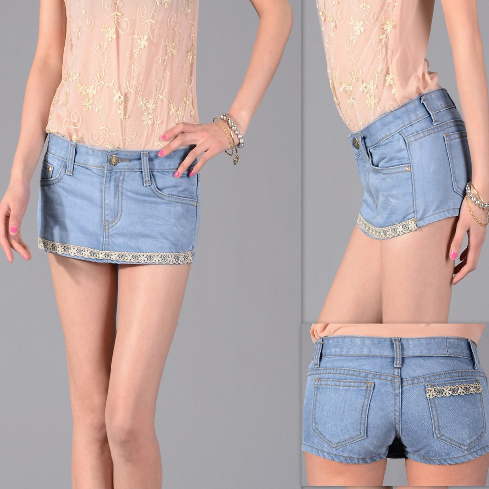 Aliexpress.com : Buy Low Rise Jeans new trend of Korean ...