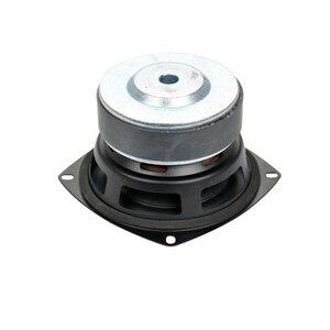 Image 2 - AIYIMA 1PC 4 pouces Hi Fi 8ohm/4ohm Subwoofer haut parleur Audio Super grave Woofer haut parleur 40W haute puissance haut parleurs