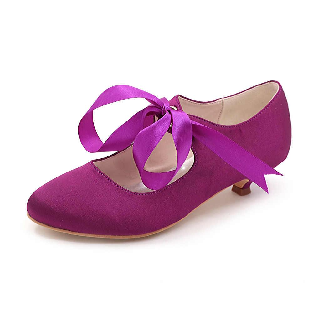 ... Creativesugar vintage style ribbon tie lace up mary jane kitten heel  woman satin evening dress shoes 8104f7cf2266