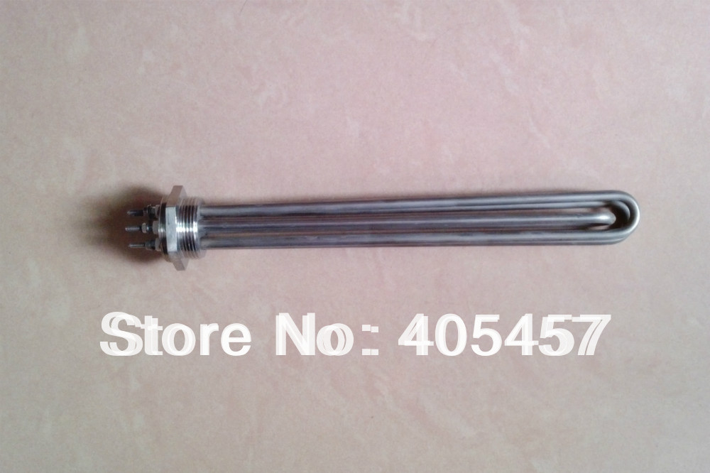 stainless flange heating elements,stainless head electric heat pipe,industry device heater parts,72mm thread heating tube electric water heater thermostat temperature control switch heating tube electric heating tube heating rod for ariston