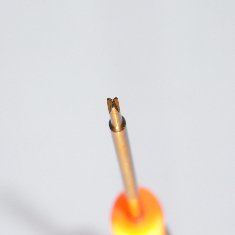 "Trigram Y Shape 3Point Screwdriver for MacBook 13/"" A1342 Battery Screws"