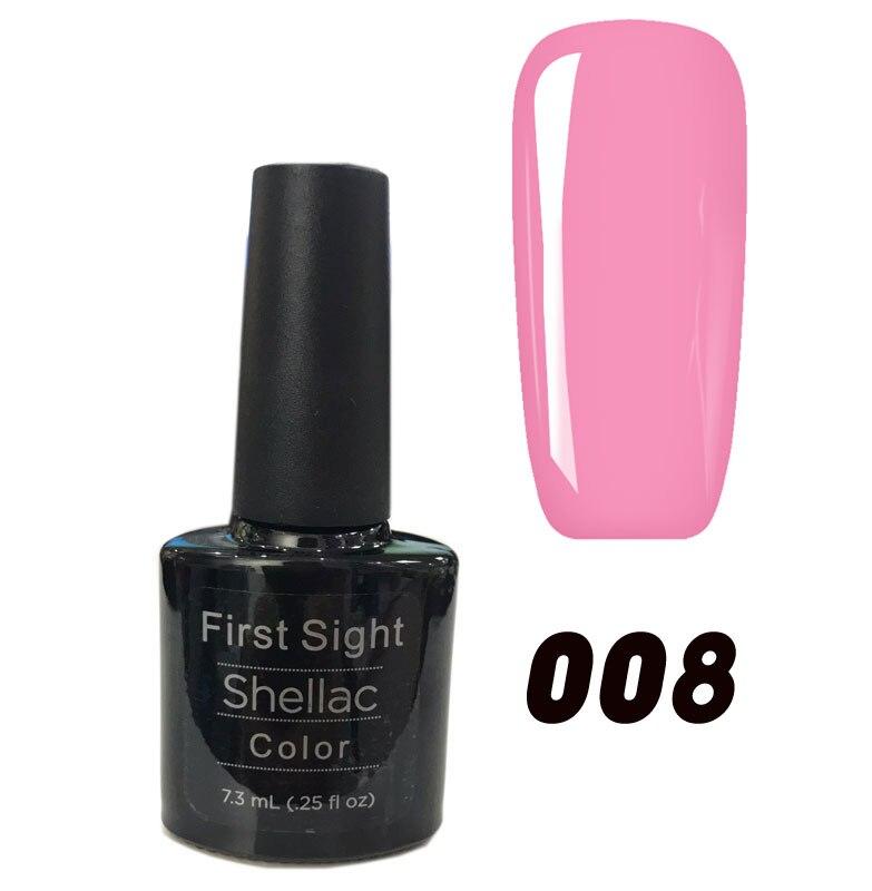Color de esmalte en gel clásico, esmalte en gel para arte de uñas, - Arte de uñas - foto 5