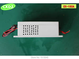 Image 2 - high voltage power supply generator with 15kV  for air purification smoke oil dust  electric purifiers ,air ionizer, field