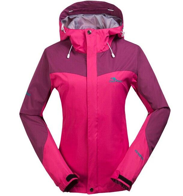 outdoor softshell jacket women camping hiking jacket windstopper waterproof rain warm winter softshell cloth female windbreaker 2015 windstopper softshell 1009etk