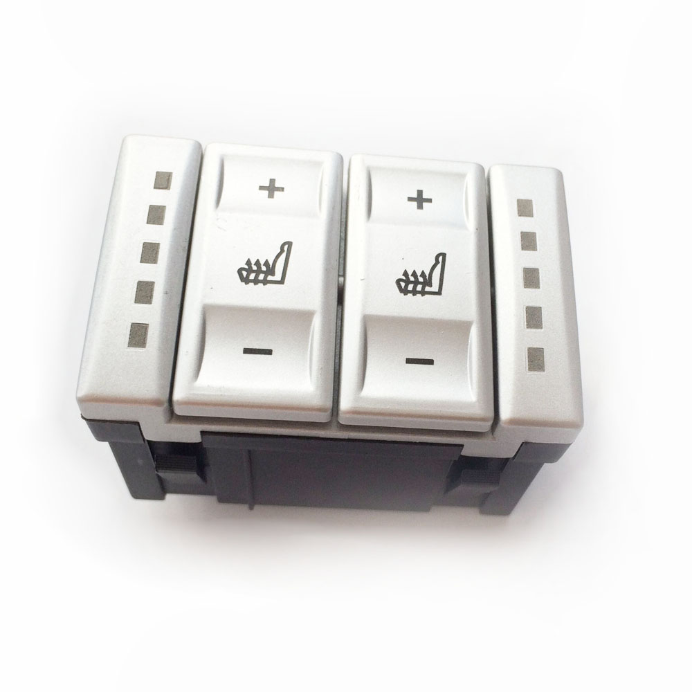heating switch for mondeo (5)