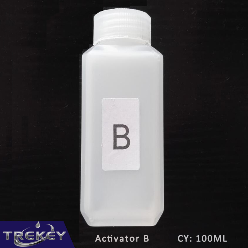 Activator B 100 ml for Water Transfer Printing Film/trigger for hydrographic film