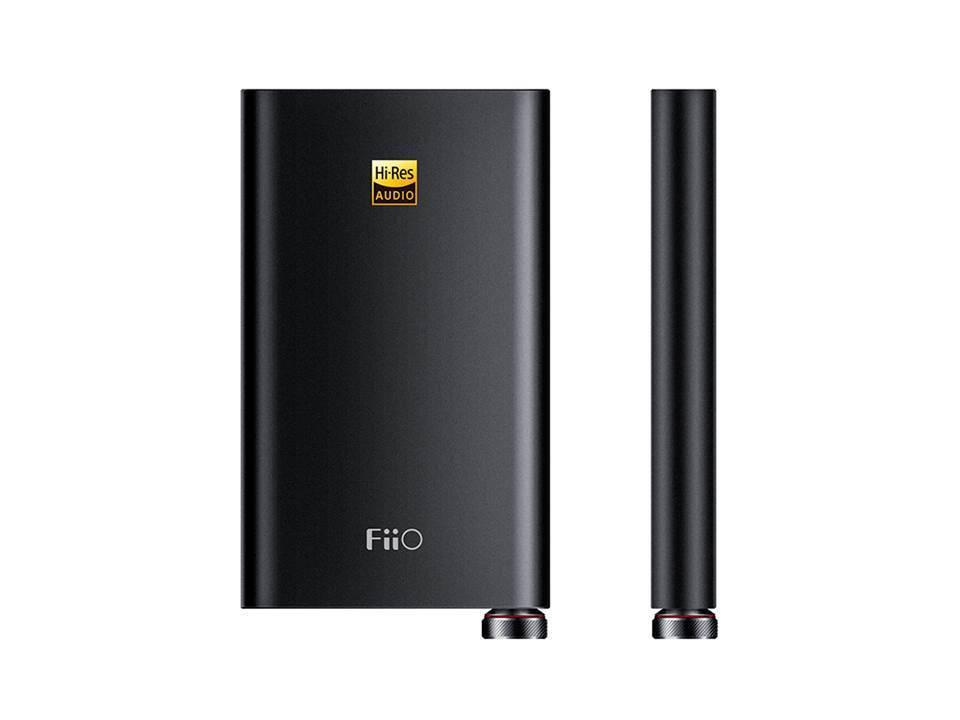 Nouvelle Arrivée FIIO Q1 Mark II Indigènes DSD Décodage HiFi Casque Portable Amplificateur (Ont coupon)