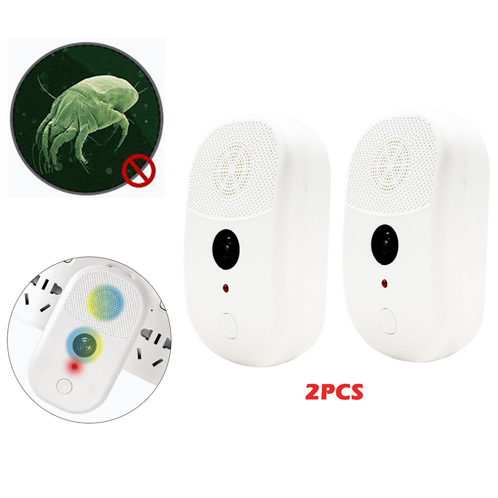 Killer-Repeller Pest-Control Insect Crawling Mite Portable Home And Ant 2PCS for Small