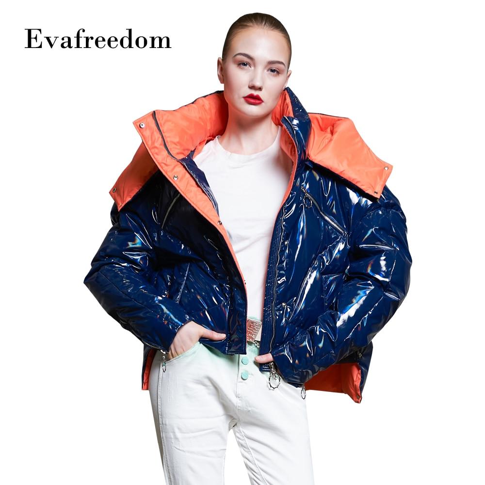 2018 Winter women's fashion   down   jackets release longer in the rear stylish women   down     coat   EF1816A