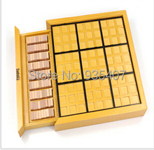 Sudoku sudoku game Children's educational toys