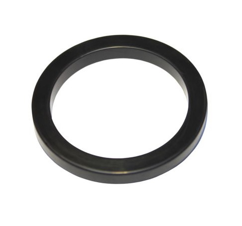 GAGGIA 01652809 FILTER HOLDER GASKET 73 x 57 x 8.5 mm FOR COFFEE MAKER MACHINESGAGGIA 01652809 FILTER HOLDER GASKET 73 x 57 x 8.5 mm FOR COFFEE MAKER MACHINES