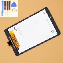 цены For Acer Iconia Tab 8 A1 840 A1-840 B1 810 B1-810 LCD Display Screen Panel + Touch Screen Digitizer Sensor Glass Assembly