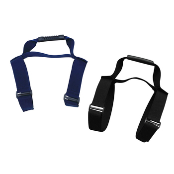 2x Heavy Duty Fully Adjustable Strong Webbing Scuba Diving Diver Tank Air Cylinder Bottle Carrying Strap with Comfortable Handle Баллон для дайвинга