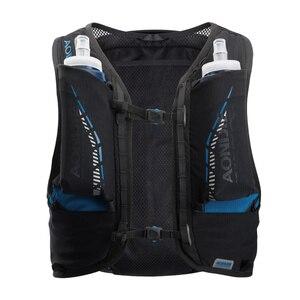 Image 4 - AONIJIE C943 Outdoor 18L Lightweight Hydration Backpack Rucksack Bag Vest 2L Water Bladder Hiking Camping Running Marathon Race