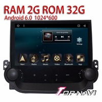 2G RAM Car PC Buit in 32gb for Chevrolet Malibu Topnavi Vehicle Multimedia PC with Mirror link optional OBD2 3G Dongle Function