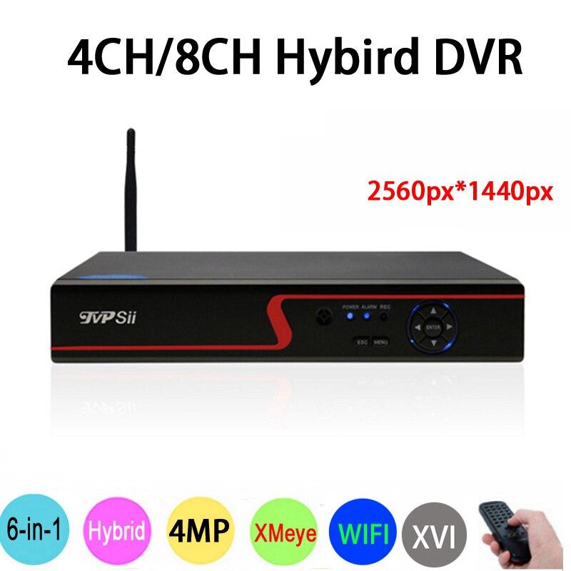 4MP,1080P,960P,720P CCTV Camera Red Panel Hi3520D Xmeye 4MP 4CH/8CH 6 in 1 Hybrid WIFI XVI CVI TVi NVR AHD DVR Free shipping4MP,1080P,960P,720P CCTV Camera Red Panel Hi3520D Xmeye 4MP 4CH/8CH 6 in 1 Hybrid WIFI XVI CVI TVi NVR AHD DVR Free shipping