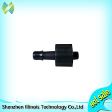 H22 Dia 6 UV Ink Tube Fitting 6mm*4mm ink tube
