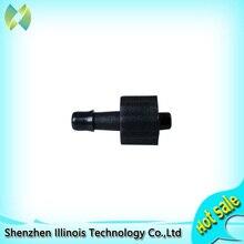 H22 Dia 6 UV Ink Tube Fitting 6mm*4mm ink tube