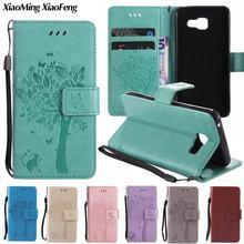 Для Coque samsung Galaxy A3 чехол Флип кожаный бумажник samsung A3 6 Чехол для телефона для samsung Galaxy A3 чехол A310 A310F