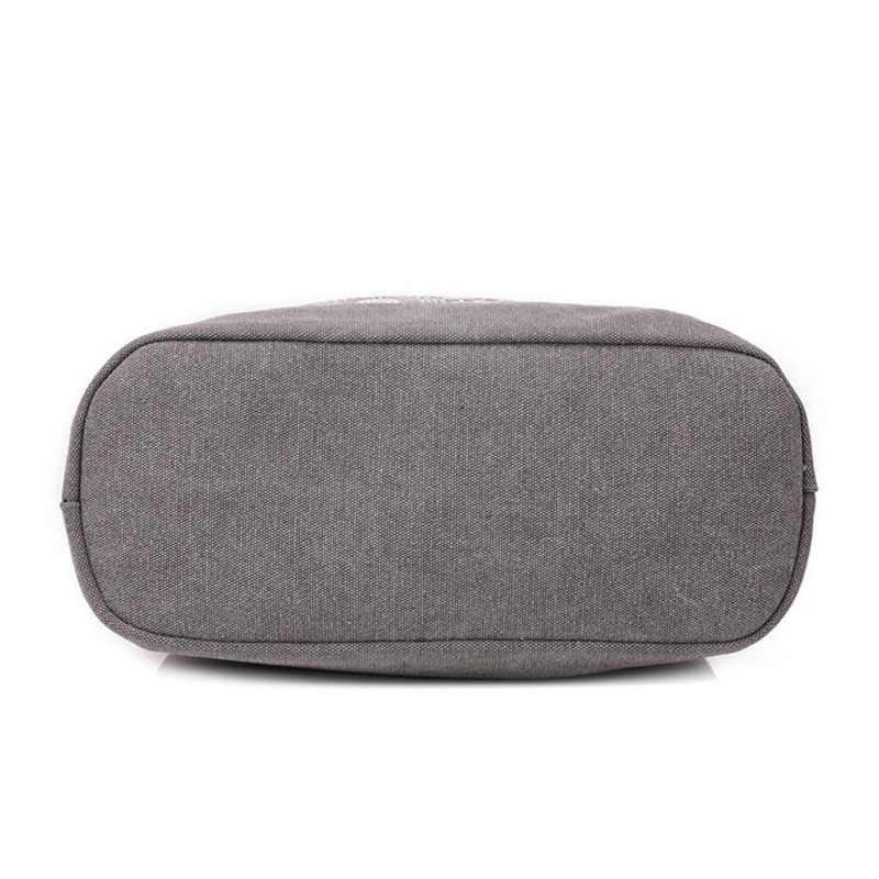 Sacs pour femmes 2019 boho seau sac shopper vintage sac à main épaule victoria secret torebka toile sacs à main bolsa feminina bols