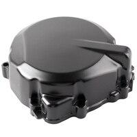 Motorcycle Stator Engine Crank Case Generator Cover Crankcase For Suzuki GSXR 600 750 GSXR600 GSXR750 1996 1997 1998 1999 Black