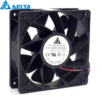 QFR1212GHE 12V 2 70A 12038 12CM 6000RPM Server Fan Cooling Fan