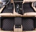 AA Custom Tapetes Especiais de Piso Para Lexus LS 460 À Prova D' Água Não-slip Tapetes do Assoalho Para Lexus LS460