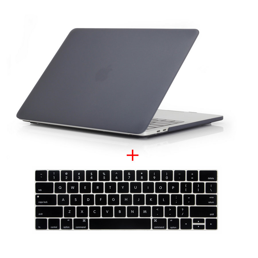 Schoudertas Laptop 13 Inch : Aliexpress buy crystal matte laptop case inch