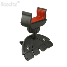 Universal CD Slot Car Cell Phone Holder Mount For iPhone 5 6  For Samsung Galaxy Mobile Phone GPS Bracket Stands