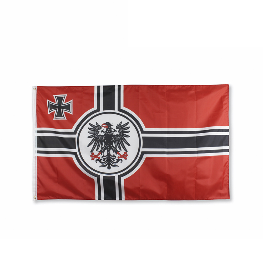 Flaglink 90*150 German Empire DK Reich Flag