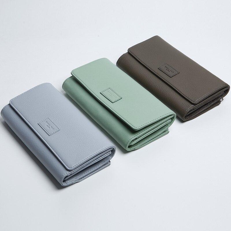 emma yao carteira de couro Cadeiras : Carteiras Padrão