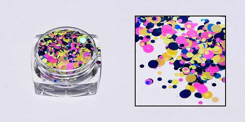 nail glitter sequins (4)