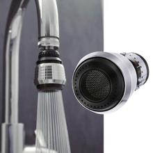 Kitchen Faucet Nozzle Tap Aerator Water-Bubbler-Diffuser Water-Saving 360-Degree-Rotate