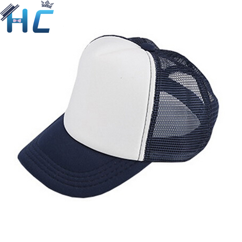 Prix pour 2016 d'été personnalisé personnalisé propre logo impression snapback chapeau réglable de hip hop chapeau de camionneur casquette de baseball chapeau mesh respirant