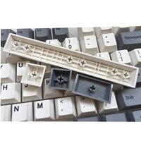 87 PBT Keycaps 87 Keyset Dye Sub Cherry MX Key Caps Top Print/Cherry Profile/ANSI Layout for TKL 87 MX Switches Mechanical Keyboard (5)