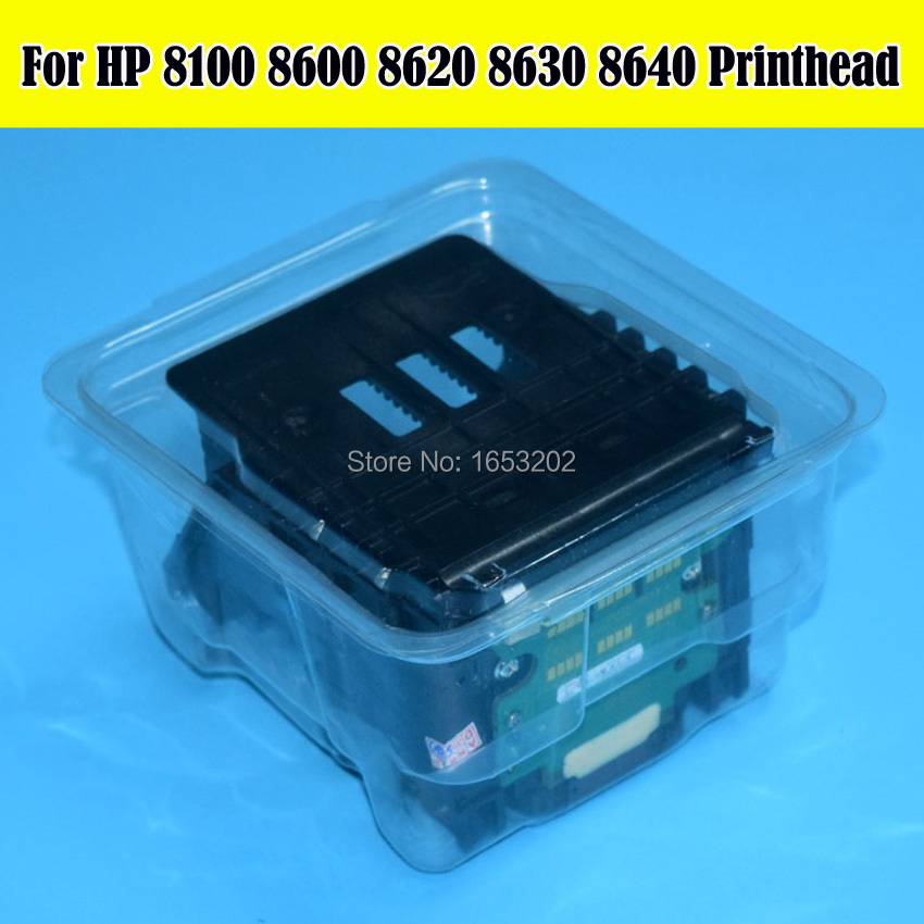 4 PC Original Print Head HP950 951 Printhead 950 951 For HP Officejet Pro 276dw 251dw 8100 8600 8610 8620 8630 test well 950 951 95%new original printhead print head for hp 8600 8100 8620 8630 8640 8660 251dw 276 printer head for hp 950