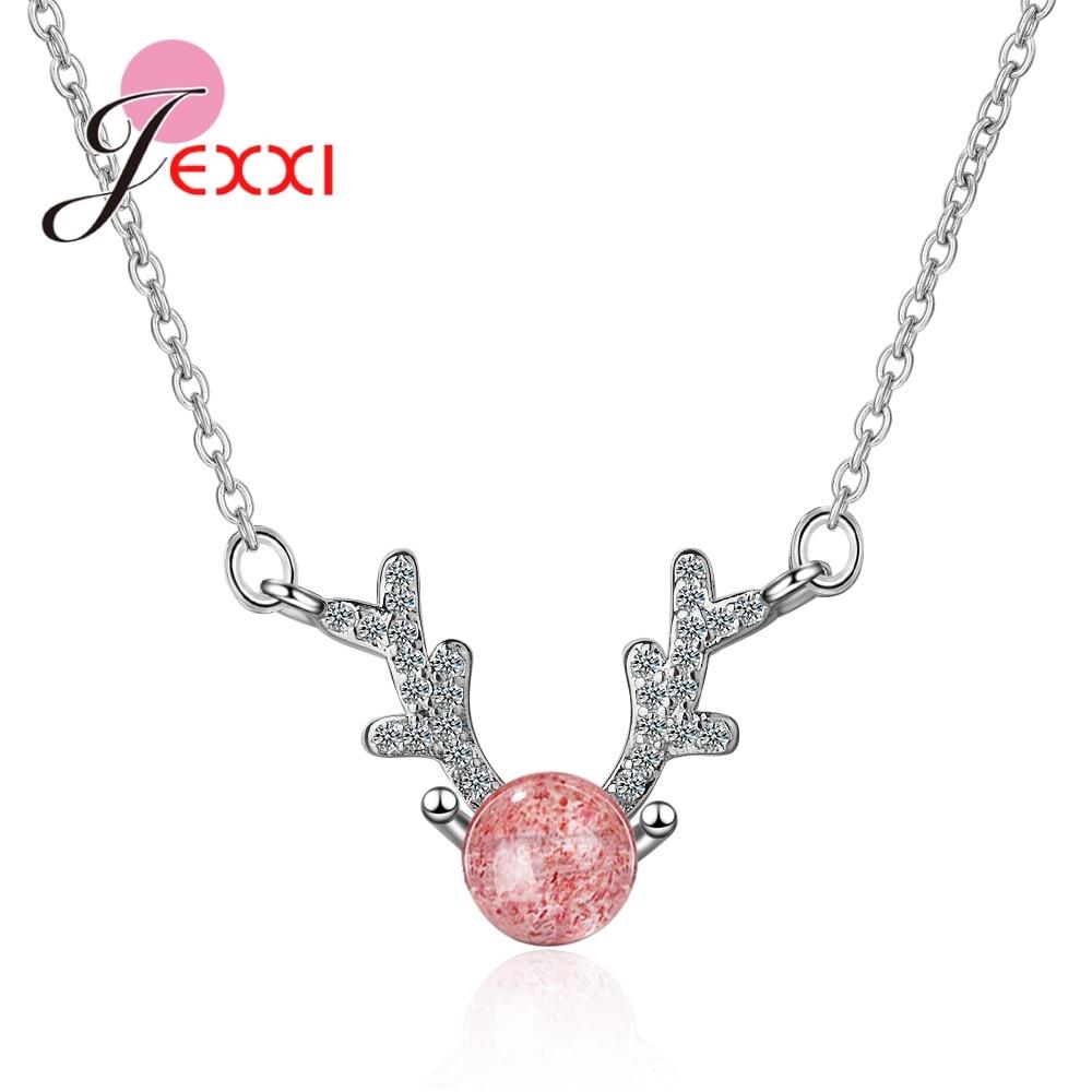 New Trendy Women Animal Pendant Necklace Charm S90 Fashion