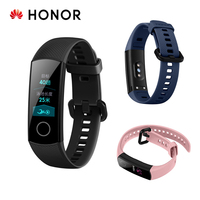 Original Huawei Honor Band 4 Smart Wristband Amoled Color 0.95 Touchscreen Swim Posture Detect Heart Rate Sleep Snap