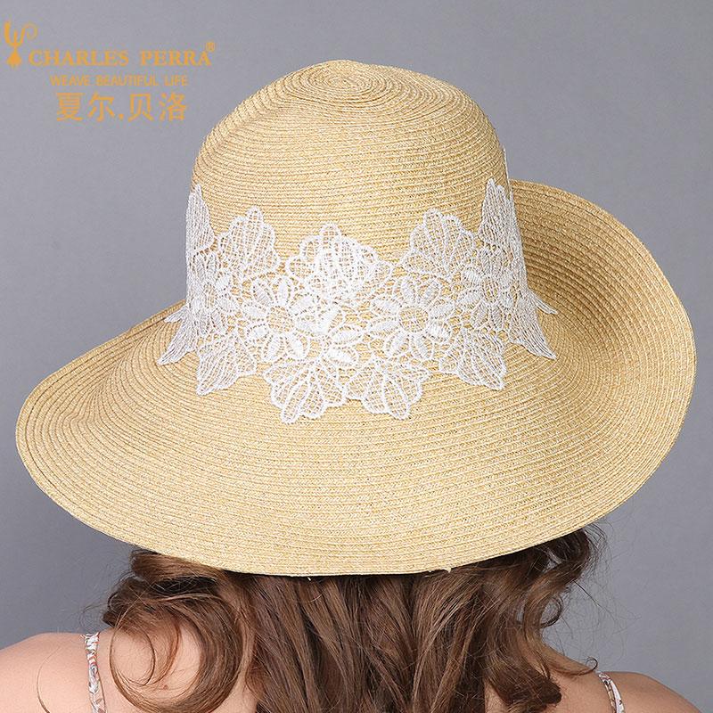 Recién llegado de los niños del verano del sombrero del sol de la - Accesorios para la ropa - foto 4