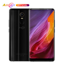 Allcall Mix 2 Smartphone Face Unlock Wireless charging 5.99 inch 18:9 Display 6GB RAM 64GB Mobile Phone 3500mAh Android 7.1 16MP