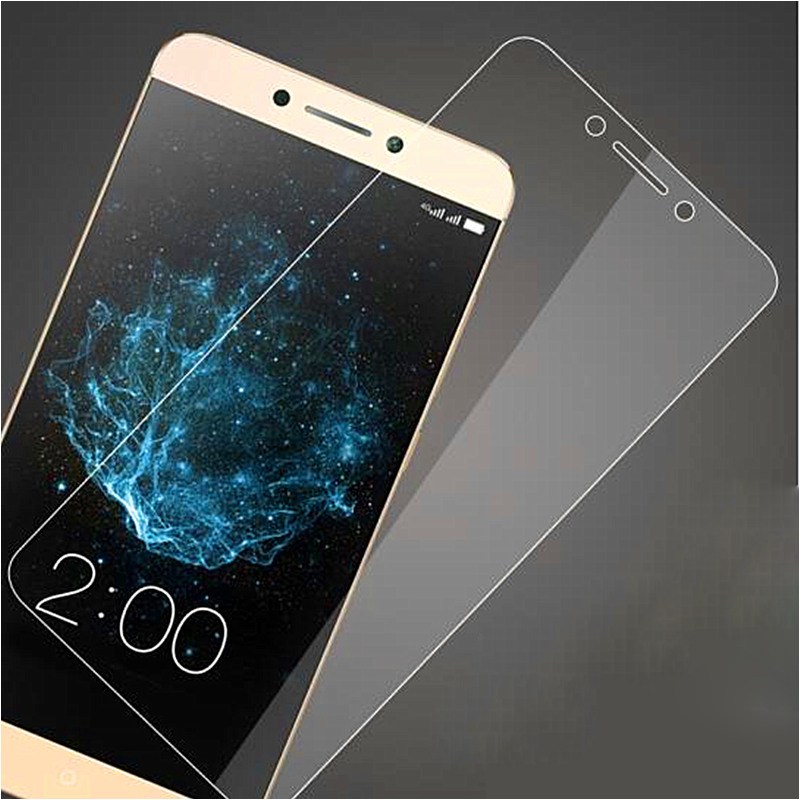 Tempered Glass For Letv LeEco <font><b>Le</b></font> <font><b>2</b></font> Pro X620 X527 X520 X522 <font><b>X526</b></font> 5.5'' Le2 <font><b>Screen</b></font> Premium Film For Letv X620 Anti-Explosion Glass image