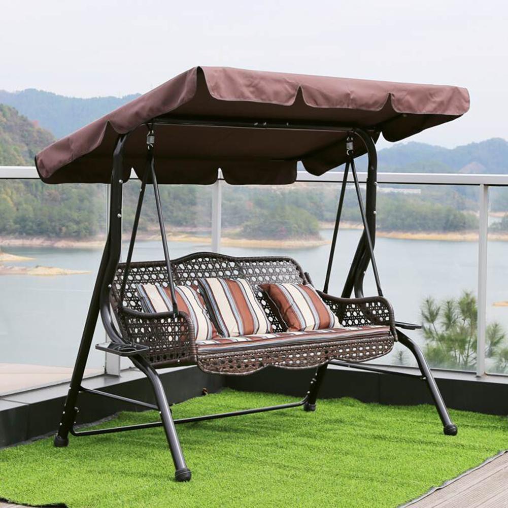 universal swing hammock seat sunshade