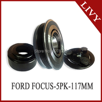 High qulity car air conditioning compressor clutch for FORD FOCUS