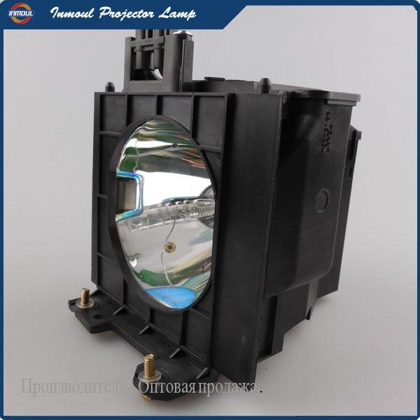 Original Projector Lamp Module ET-LAD55 for PANASONIC PT-L5500 / PT-L5600 / PT-D5500 / PT-D5500U / PT-D5500UL / PT-D5600 projector bulb et lab10 for panasonic pt lb10 pt lb10nt pt lb10nu pt lb10s pt lb20 with japan phoenix original lamp burner