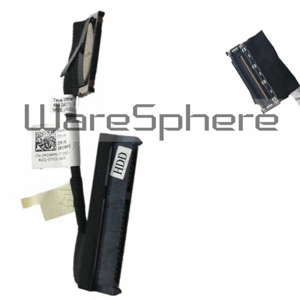 Разъем SATA HDD кабель для Dell Latitude E3580 FD9M5