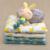2016 Hot Sale 7 Estilos Swaddle Cobertor Do Bebê Para O Outono e Inverno 0-3 Meses Do Bebê Receber Cobertores