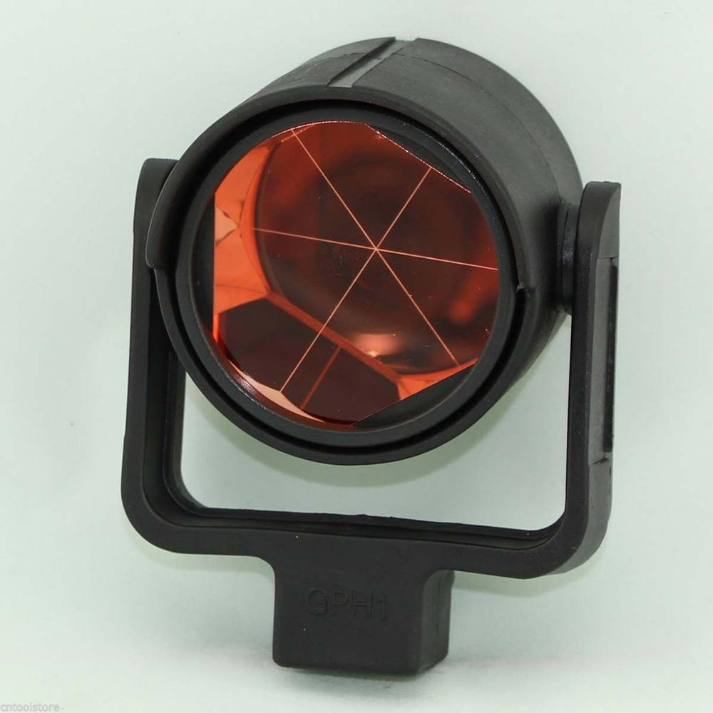 NEW copper coated GPR1 Prism + GPH1 Holder for total stations