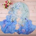 2016 New Fashion Winter Scarves Women Brand  Scarfs Designer Cotton shawls Scarf Chiffon scarves wholesale