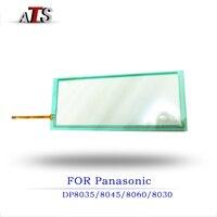 Tela sensível ao toque Para Panasonic DP 8035 8045 8060 8030 compatível DP8035 DP8045 DP8060 DP8030 Impressora peças de reposição