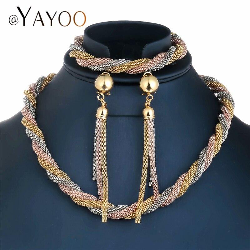 AYAYOO African Beads...